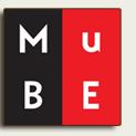 Logomarca MuBE